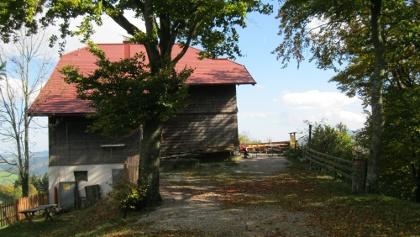 Kaiserkogelhütte