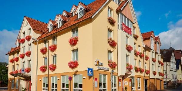 Flair Hotel Stadt Höxter in Höxter