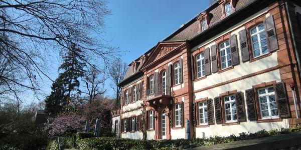 Albersweiler Schloß