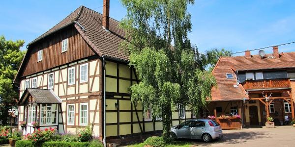 Ferienwohnungen Müllers Hof in Emmerthal-Hajen