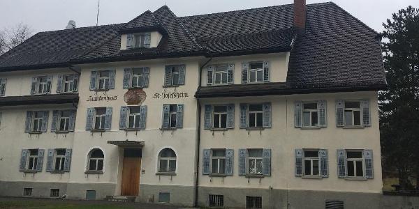 ehem. Krankenhaus Josefsheim