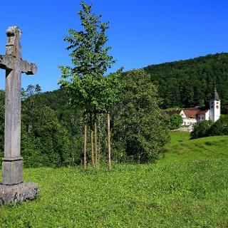Kloster Beinwil.