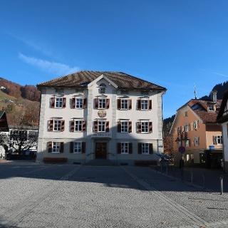 Gemeindeamt
