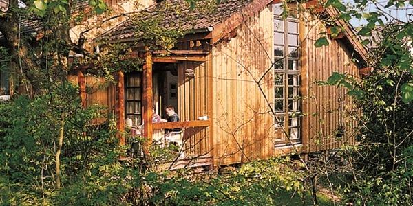 Ferienhaus/ -wohnung Hertel in Holzminden-Neuhaus