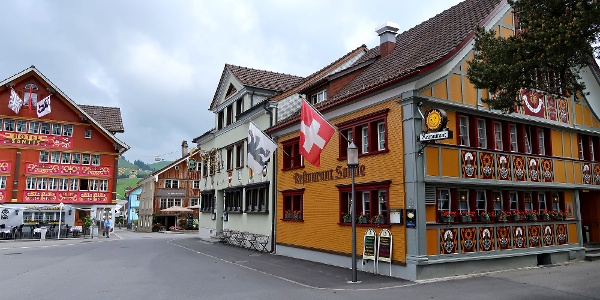 Appenzell.
