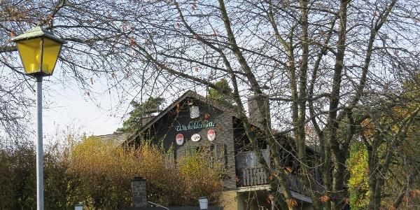 Wacholderhütte
