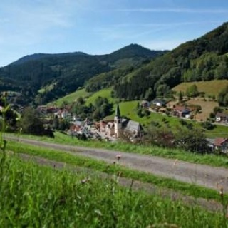 Ortsansicht Bad Griesbach