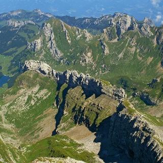Alpsteinregion.