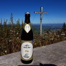 Foto von Wanderung: Tour 5: Übers Immenstädter Horn (1.489 m) – Die ganze Vielfalt des Naturparks • Allgäu (21.12.2018 11:29:06 #1)