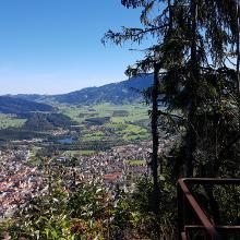 Foto von Wanderung: Tour 5: Übers Immenstädter Horn (1.489 m) – Die ganze Vielfalt des Naturparks • Allgäu (21.12.2018 11:29:33 #1)