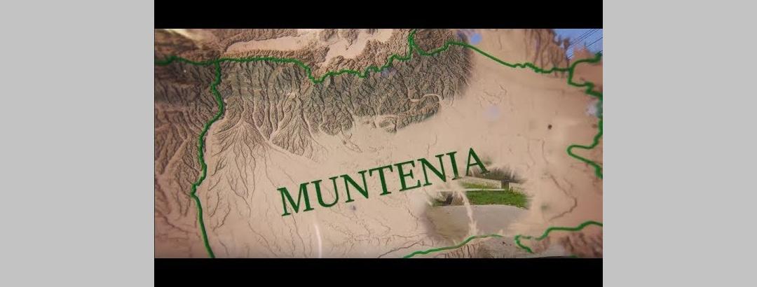 Flavours of Romania - Muntenia