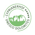 Profile picture of Cyprianerhof Dolomit Resort
