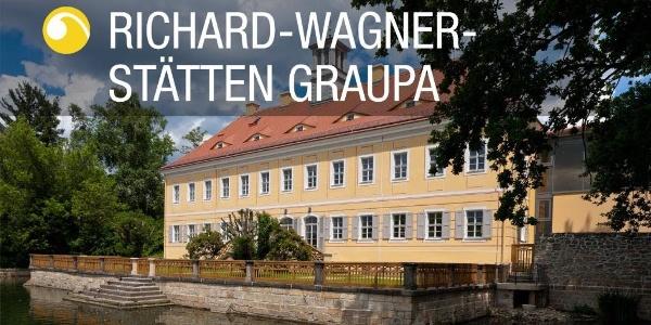Richard-Wagner-Stätten Graupa | Schlösser in Sachsen | Schlösserland Sachsen