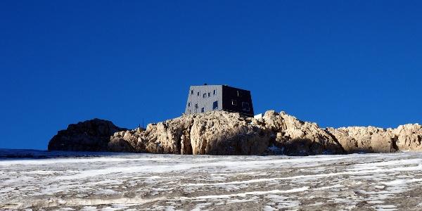 Die neue Seethaler Hütte