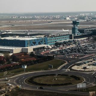 Henri Coandă International Airport