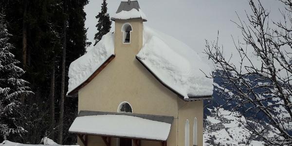 Kapelle S.Carli