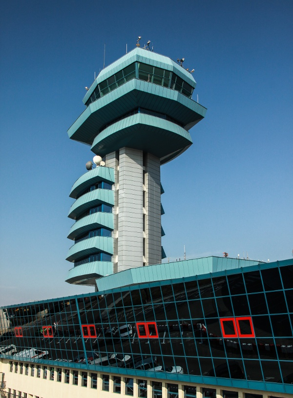 Bucharest - Henri Coandă Airport