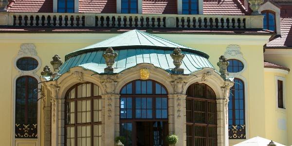 Schlosspavillion