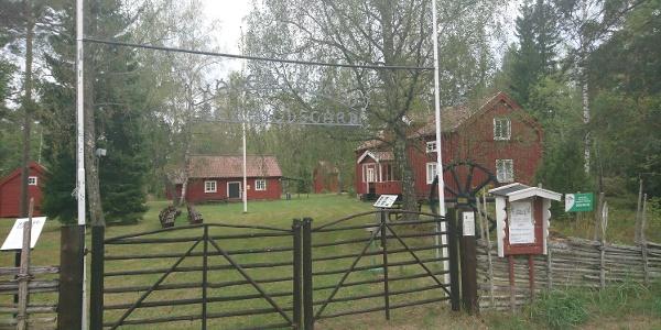Hembygdsgården Häverödal