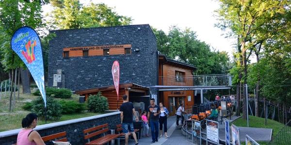 Balatonboglár Kalandpark és Bobpálya