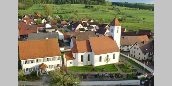 St. Martin Altsteußlingen