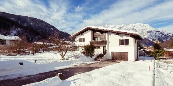 Chalet Rauscher Winter 2