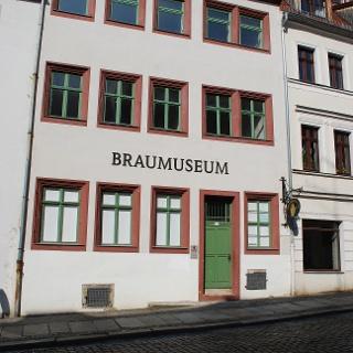 Braumuseum Außenansicht