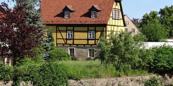 Das Reichardhaus in Freital