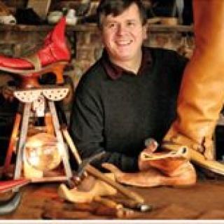 Museum der Schuhmacherinnung