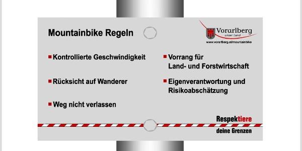 Mountainbike-Informationen