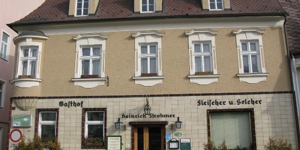 Gasthaus Goldene Krone
