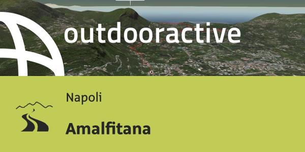 Interaktives 3D Erlebnis: Amalfitana