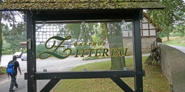 Gasthof Zittertal
