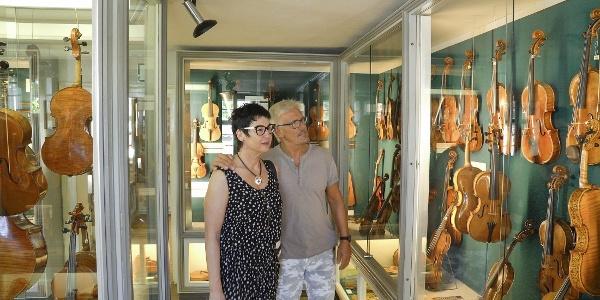 Musikinstrumentenmuseum Markneukirchen