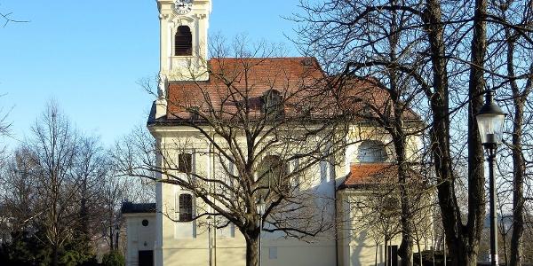 Kirche in Rodaun