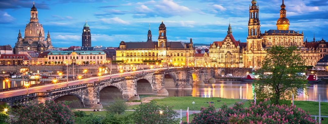 Dresdner Altstadt