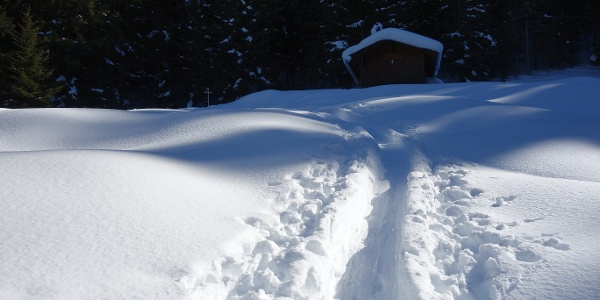 Jagdhütte Neder