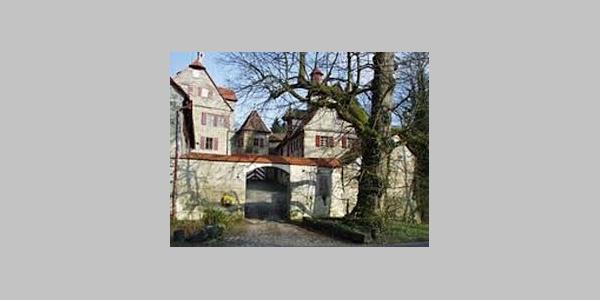 Schloss Grünsberg