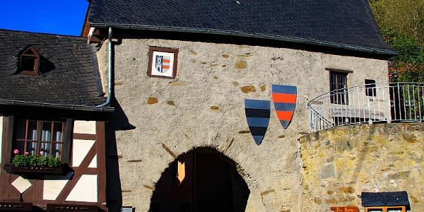 Stadttor Isenburg