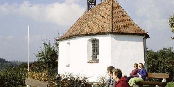 Antoniuskapelle in Selmnau