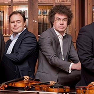 Leipziger Streichquartett 2016