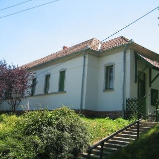 Vasvár-Nagymákfai Erdei Iskola és Turistaház