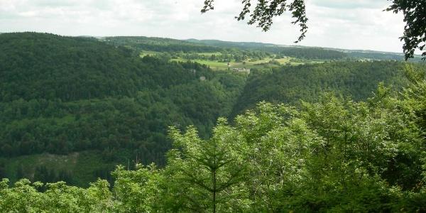 Staufenberg-Weg