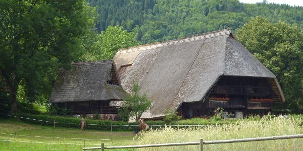 Vogtsbauernmuseum