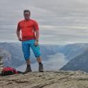 Profilbild von Dominik Ruprecht