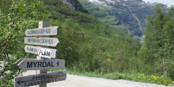 Signs to Myrdal