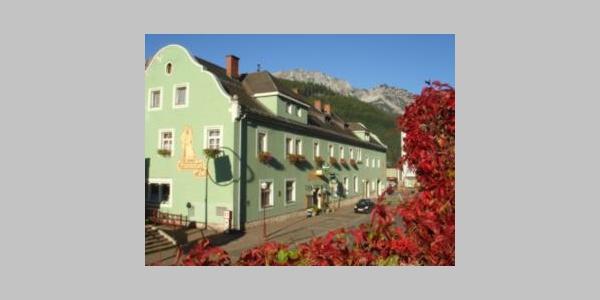 Eisenerzerhof Sommer