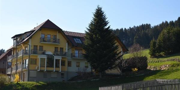Wildwiesenhof Sommer