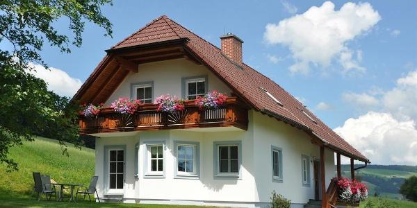 Ferienhaus Fank
