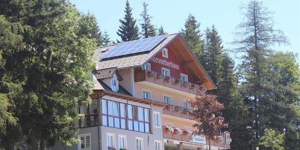 Kornreitherhaus